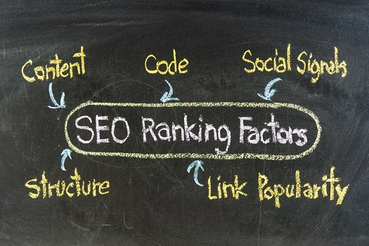 Crucial Factors for Google Ranking in San Diego, CA