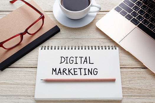 How to Organize Digital Assets to Enhance Content Marketing in San Diego, CA