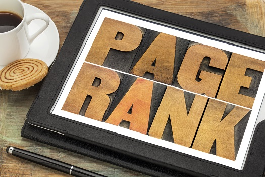 Which Should You Focus On - Article vs.Category Page Rankings in San Diego, CA