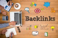Simple Strategies for Finding Backlinks