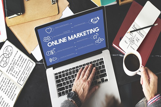 Advantages of Marketing Business Online in San Diego, CA
