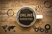 Different Categories of Online Marketing