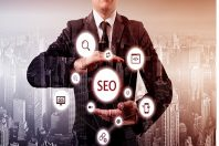 4 Basic Components of Strong Search Engine Optimization