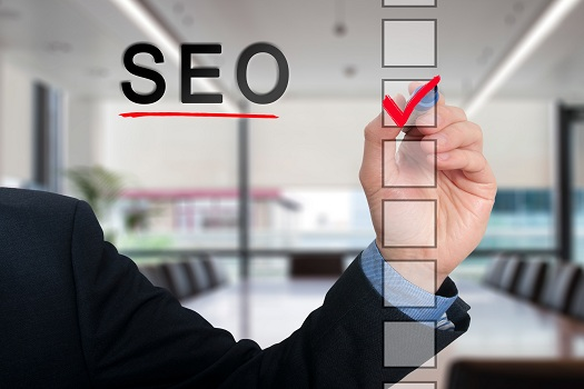 2019 Local SEO Checklist in San Diego, CA