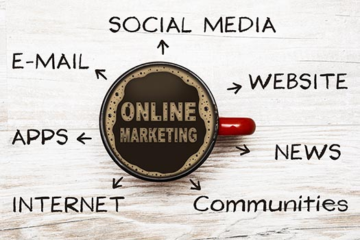 Importance of Integrated Online Marketing in Business in San Diego, CA