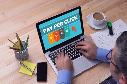 Making Money from Home with PPC in San Diego, CA