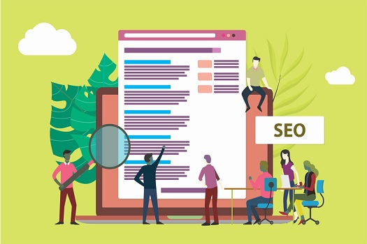 Top Organic SEO Practices in 2019's in San Diego, CA