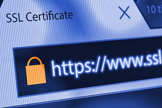 Advantages of HTTPS for a Website in San Diego, CA