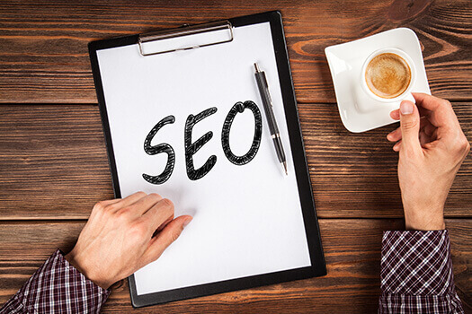 Location Page SEO Optimization in San Diego, CA