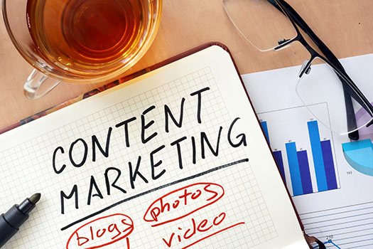 What Makes Content Marketing Important for Small Businesses in San Diego, CA