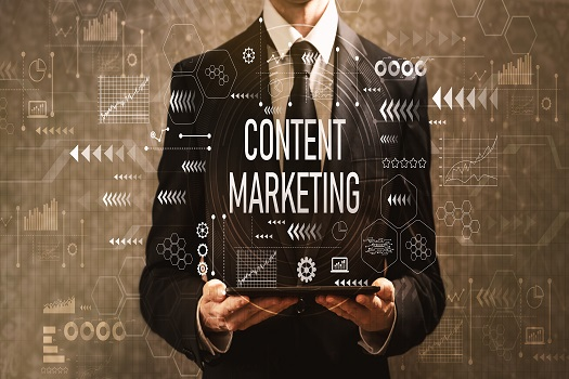 Great Content Marketing Concepts to Duplicate in San Diego, CA