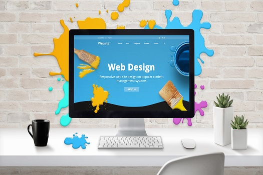 Upcoming Web Design Trends of 2020 in San Diego, CA