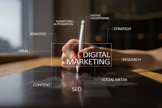 Tips Digital Marketing Can Boost Business Growth in San Diego, CA