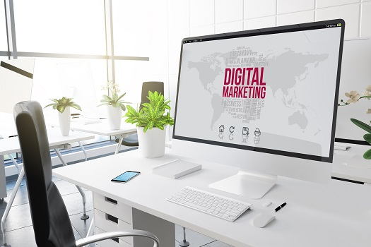 Tactics for Digital Marketing & Productive Strategies in San Diego, CA