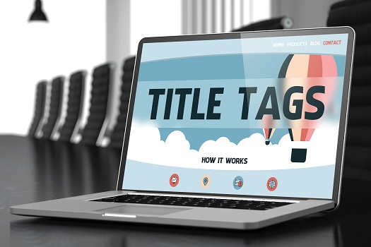 Creating Title Tags Search Engines Will Love in San Diego, CA