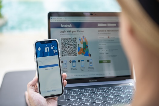 Facebook Ad Size Recommendations in San Diego, CA