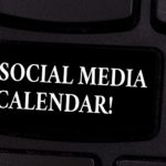 Tips for Creating an Effective Social Media Calendar
