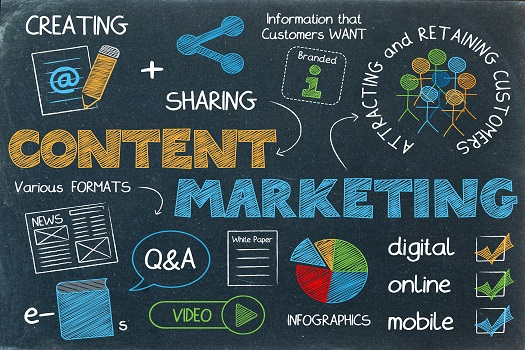 Ways for Improving Your 2020 Content Marketing Strategy in San Diego, CA