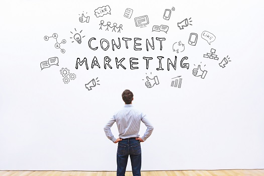 Is Content Marketing Essential for Businesses in San Diego, CA