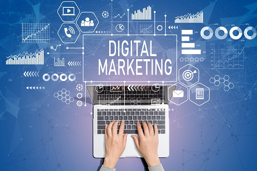 How Digital Marketing Will Evolve in 2020 in San Diego, CA