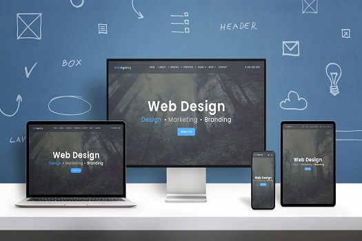 The Web Design Trends You Must Follow in 2020 in San Diego, CA