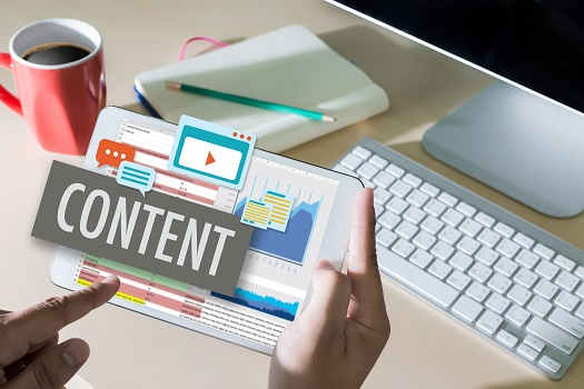 Tips for Effective Content Marketing in San Diego, CA