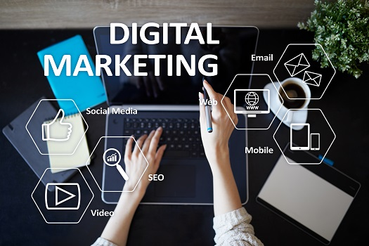 Ways for Adapting Digital Marketing During Uncertain Times in San Diego, CA