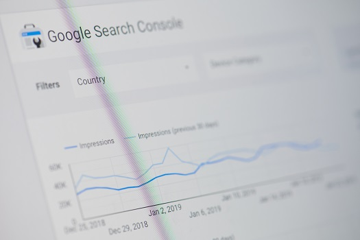 Google Search Console Adds COVID-19 Announcement Controls in San Diego, CA
