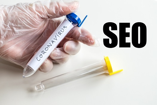 How to Build a Solid SEO Strategy During the Coronavirus Pandemic in San Diego, CA