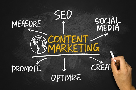 Tips to Increase Your Content Marketing Productivity in San Diego, CA