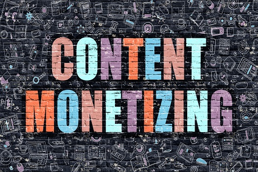 Ways to Monetize Your Content in San Diego, CA