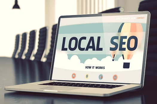 Successful Content Strategy For Local SEO in San Diego, CA