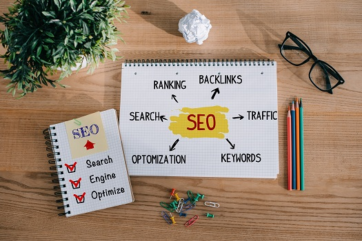 How to Develop Your Initial Strategy for SEO in San Diego, CA