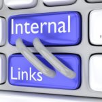 Finding Opportunities to Create Internal Links