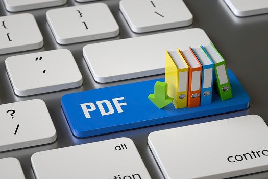 Can You Boost SEO with PDFs in San Diego, CA