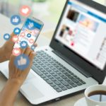 Keeping Businesses Running with Digital Marketing while Social Distancing
