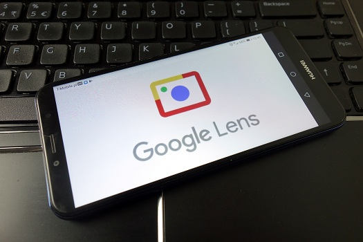 Increasing Your SEO with Google Lens in San Diego, CA