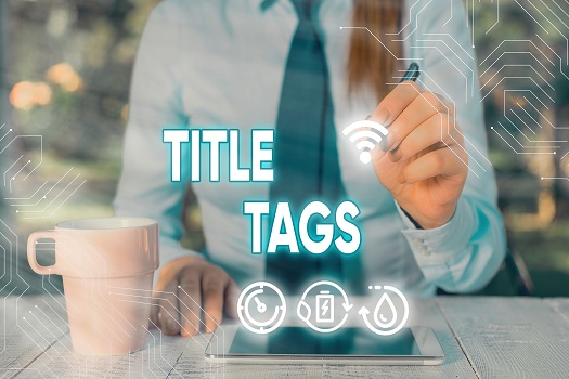 Do Description Tags & Page Titles Boost SEO in San Diego, CA