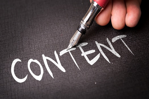 Creating SEO-Friendly Content in San Diego, CA