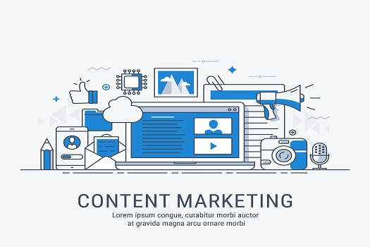 Content Marketing Trends To Know In 2021 in San Diego, CA