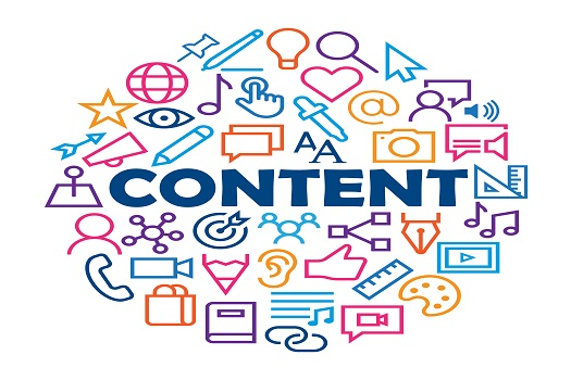 importance Of Content For SEO in San Diego, CA