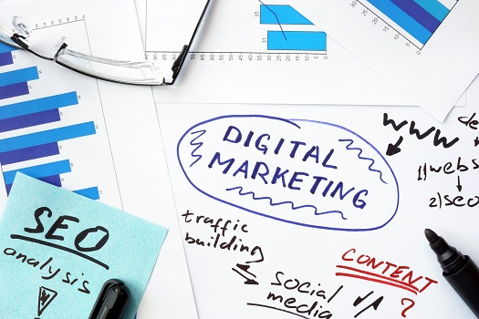 Choosing the Right Agency for Your Digital Marketing Needs in San Diego, CA