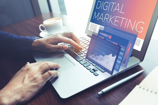 Can Digital Marketing Boost Your Sales in San Diego, CA