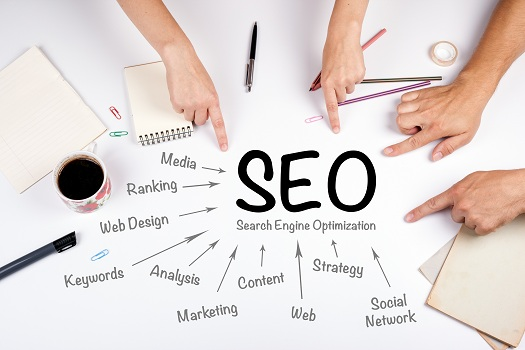 SEO That Gets You On Top In 2021 in San Diego, CA