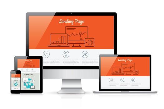 Increasing Landing Page Conversion Rate in San Diego, CA