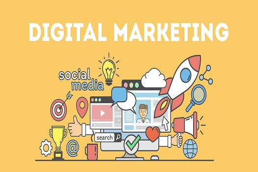 What Makes Infographics So Useful in Digital Marketing in San Diego, CA