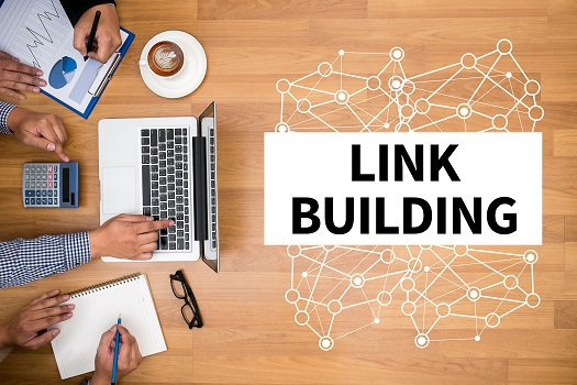 Is Link Building Important for SEO? in San Diego, CA