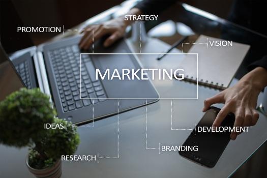 Top Differences Between Marketing & Branding in San Diego, CA
