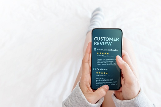 Grow Your ECommerce Business with Online Reviews in San Diego, CA