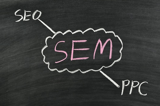Are SEO, SEM, and PPC Different in San Diego, CA